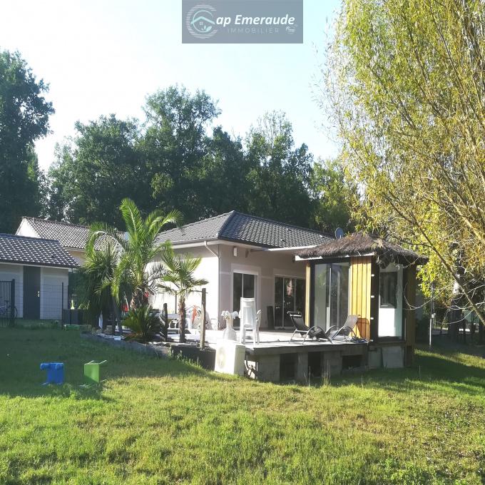 Offres de vente Maison Castelnau-de-Médoc (33480)