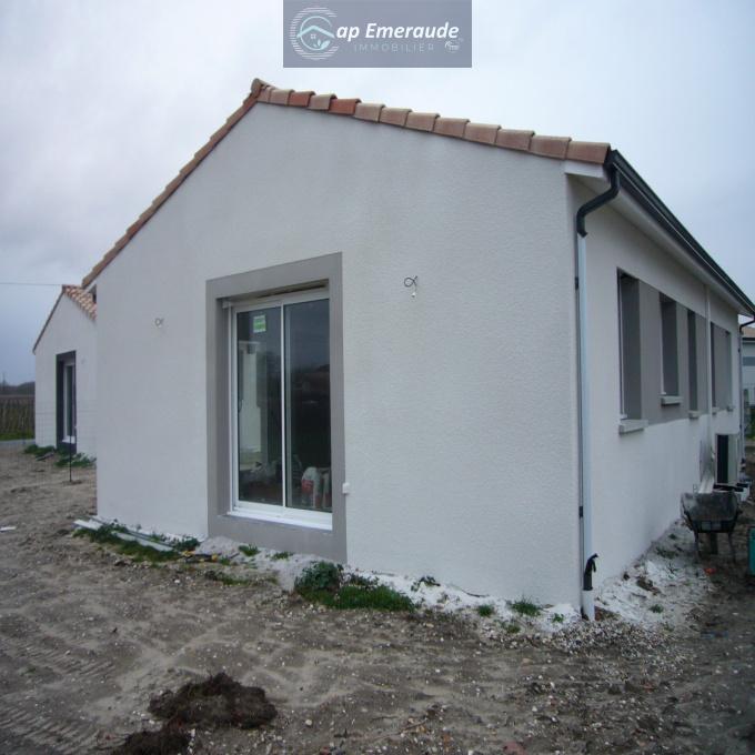Offres de vente Maison Arcins (33460)