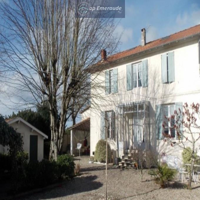 Offres de vente Maison ludon medoc (33290)