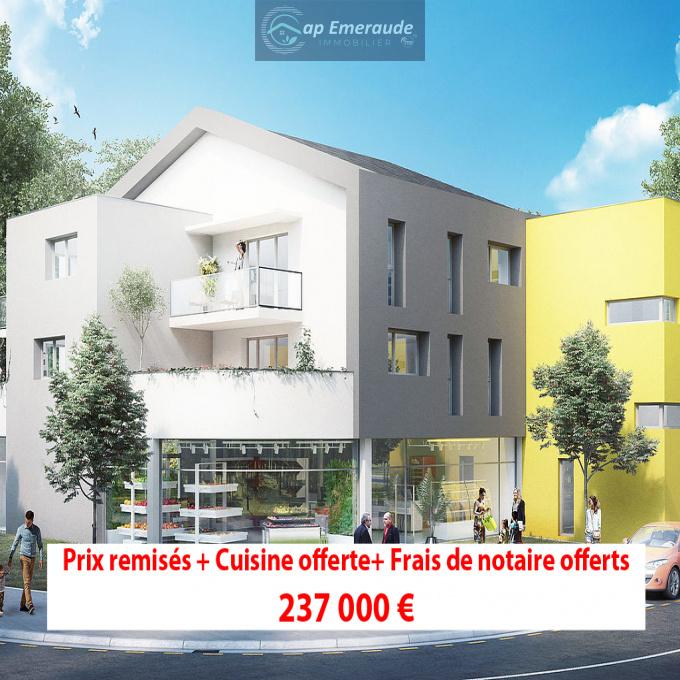 Offres de vente Appartement parempuyre (33290)