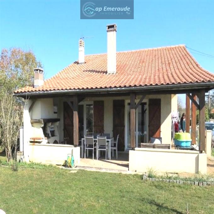 Offres de vente Maison Le Pian-Médoc (33290)