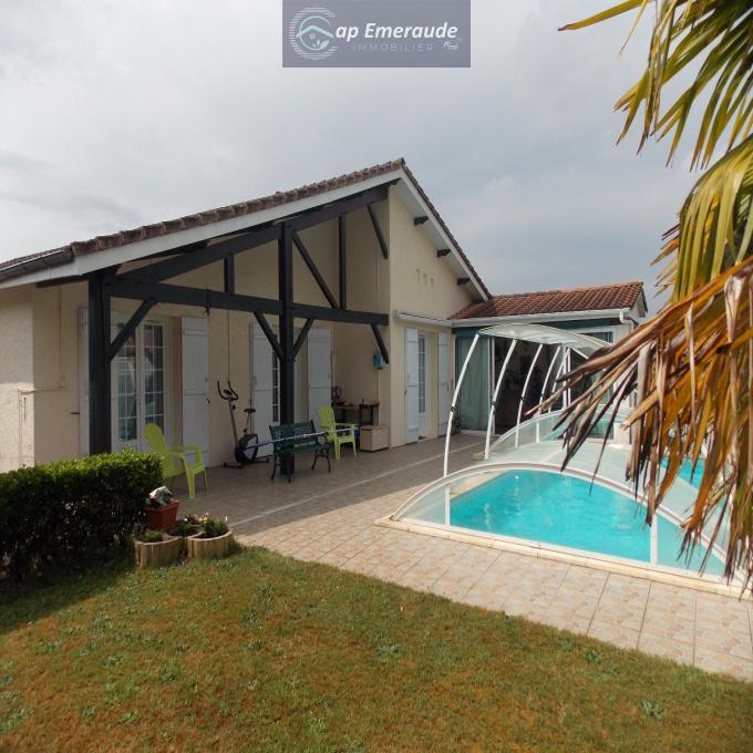 Offres de vente Maison Parempuyre (33290)