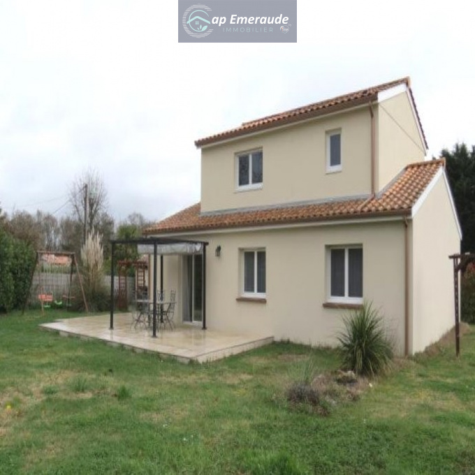 Offres de vente Maison Blanquefort (33290)